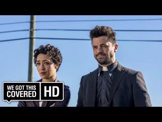 PREACHER Season 2 A Look Ahead Featurette [HD] Dominic Cooper, Joseph Gilgun, Ruth Negga