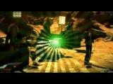 The Killers - Human (Armin van Buuren Radio Remix) Music Video