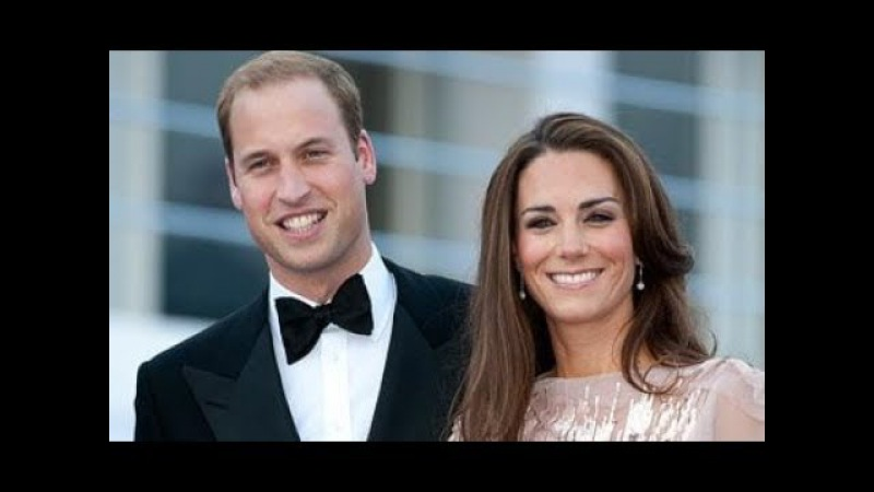 Royal Wedding Of A Lifetime The Future King And Queen