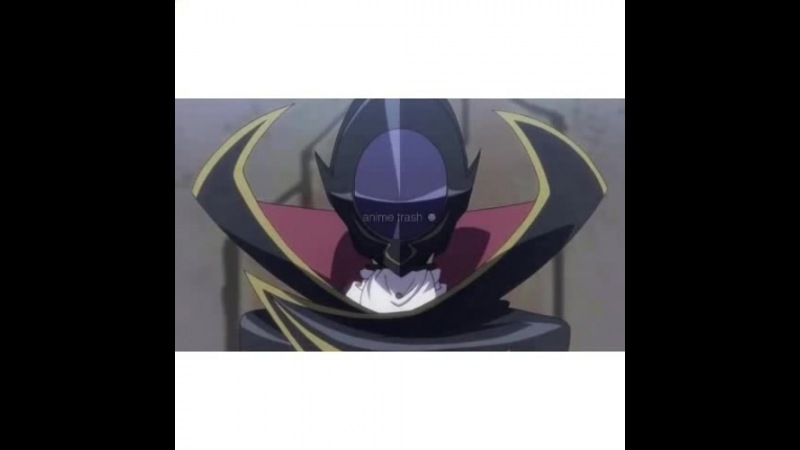 「Code Geass」 ThiS aNimE wiLL bE thE DeaTh oF mE ;-; I finished practically both seasons in 4days.. I need a life 