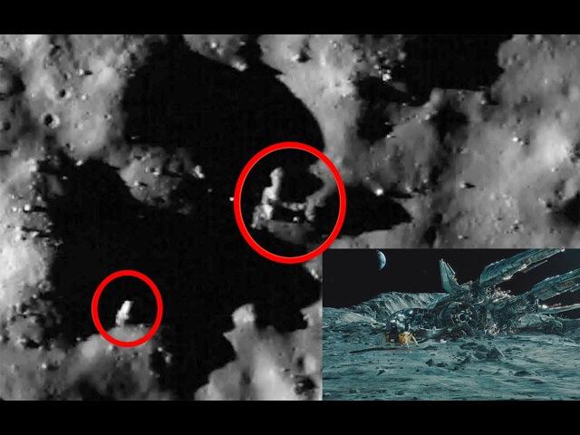 Вот почему люди не летают на Луну О чем молчат астронавты и ученые