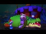 Анонс трейлер «Super Lucky's Tale». E3 2017.