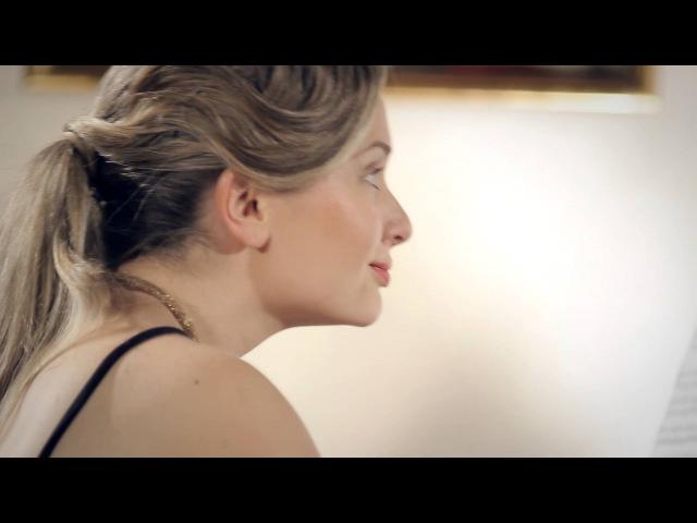 A.Soler-Fandango. Monika Forys-harpsichord,Tomas Celis Sanchez-percussion instruments