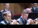 M.Ippolitov-Ivanov Jubilee march / М.Ипполитов-Иванов Юбилейный марш - Rеd Army Band - ЦВО МО РФ