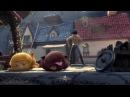 Видео к мультфильму «Гнездо дракона 2: Трон эльфов» (2016): Трейлер