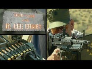 Боеприпасы - Заряжай с Ли Эрми (History Channel)