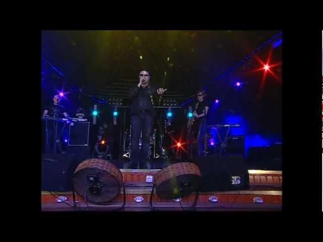Рок-Острова - Я Любви Бокал Наполню («Адмирал», 3.12.2011)