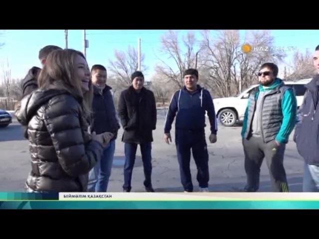 Беймәлім Қазақстан №6 (25.12.2016) - Kazakh TV