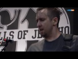 Walls Of Jericho - Forever Militant (Live at With Full Force 2016) HD