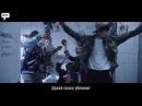 (рус.саб) BTS - RUN
