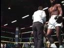 Mele Mel vs Willie D BOXING MATCH CLASSIC!