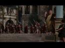 Рим с Климусом Скарабеусом первый сезон четвертая серия Кража у Сатурна