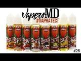 #ПарНаТест by VapersMD #25 Mister Mixtery Mr Mixtery by VapeLTD.ru