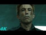 Rorschach Prison Canteen Scene - Watchmen Ultimate Cut (2009) Movie Clip Blu-ray HD