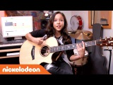 School of Rock 'Lips Are Movin' - Breanna Yde Acoustic Cover Nick