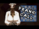 Argonian girl VICTIME of neverending PRANK calls (OFFENSIVE)