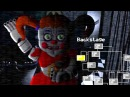 BABY JUMPSCARE! Five Nights at Freddy's 1 Mod   FNAF   IULITM