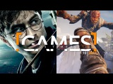 GS Times [GAMES] 10 (2017). Harry Potter RPG, Bulletstorm 2, Mass Effect: Andromeda