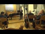 Спайро играет на валторне. В.А Моцарт - Рондо