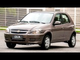 Chevrolet Celta 5 door 04 2013 15