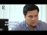 Vijdon azobi (o'zbek serial) | Виждон азоби (узбек сериал) 24-qism