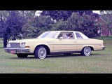 Buick Electra 225 Coupe with Exterior Molding Pkg 1977  4C V37