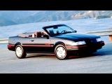 Chevrolet Cavalier RS Convertible 1J C67