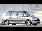Renault Grand Espace JE0 2000 02