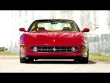 Ferrari 456 M GT North America 1998 2003