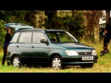 Daihatsu Grand Move UK spec 1999 2002