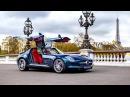 Mercedes Benz SLS 63 AMG Worldwide C197 01 2010 14