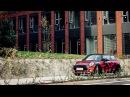 Mini Cooper Design Camo Red by Patrik F56 2017