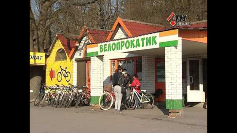Каждый день по километру. В Харькове проходит акция