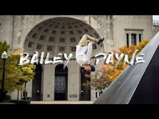 BAILEY PAYNE : FROM CHEERLEADING TO TRICKING
