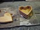 Как сделать , шкатулку своими руками .homemade jewelry box