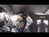 GoPro Omni 360 Test Long Beach Formula Drift Dai Yoshihara