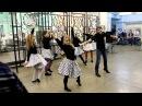 Танец. Стиляги