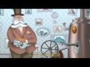 Галилео. История изобретений. Стиральная машина