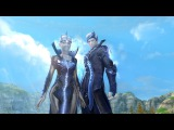 Aion 5.3 Frost Insignia Armor