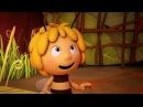 Пчёлка Майя. Новые приключения - 52 серия. Королевская кладовая