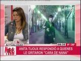 Anita Tijoux respondi