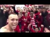 Денис Глушаков : Спасибо за сезон! Мы вас любим и ждём на следующий год!