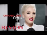 Gwen Stefanis Love Manifesto ChooseLove Revlon