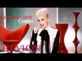 What Love Means to Gwen Stefani Get to Know Gwen Revlon