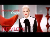 Gwen Stefanis Favorite Love Song Get to Know Gwen Revlon