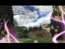 Работать в парке? Весенние сады | Olinka