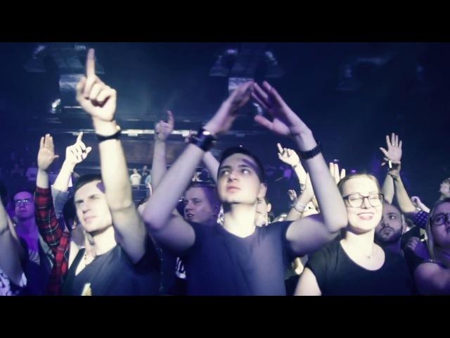 Shapov MEG \ NERAK - Breathing Deeper (Live from St. Petersburg)