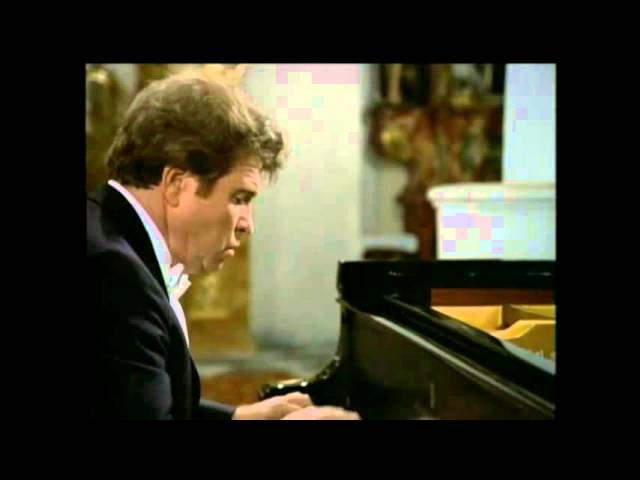 Emil Gilels - Beethoven - Piano Sonata No 28 in A major, Op 101
