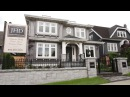 4488 West 9th Ave, Vancouver BC | JHD Homes
