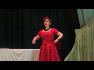 G. Donizetti - Rita